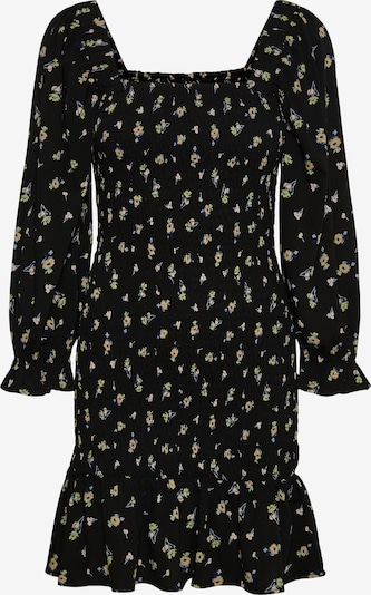 VERO MODA Kleid 'Ellie' in mischfarben / schwarz, Produktansicht