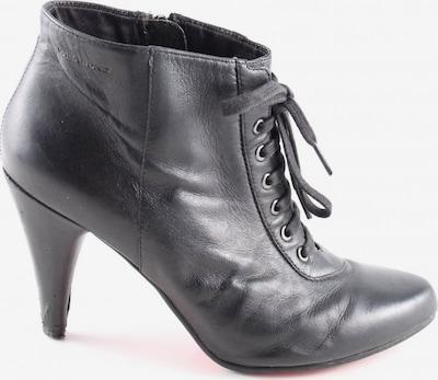 VAGABOND SHOEMAKERS Reißverschluss-Stiefeletten in 36 in schwarz, Produktansicht