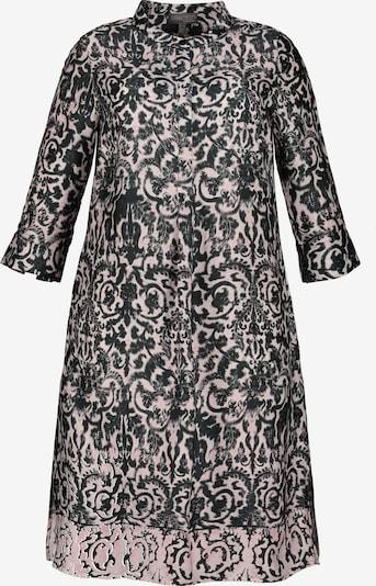 Ulla Popken Kleid in mischfarben, Produktansicht