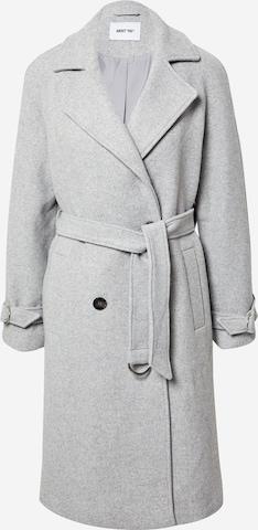 ABOUT YOU Vinterkappa 'Lavina' i grå