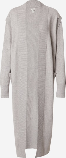 River Island Knitted Coat in mottled grey, Item view