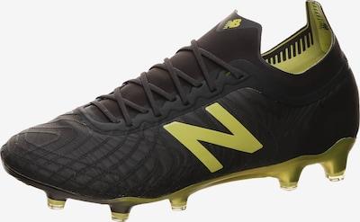 new balance Fußballschuh 'Tekela v2 Pro FG' in gelb / schwarz, Produktansicht