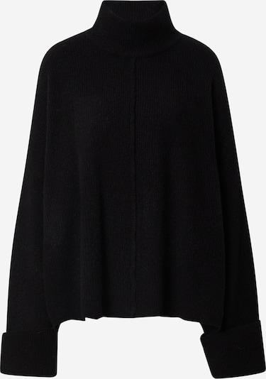 LeGer by Lena Gercke Pullover 'Rafaela' in schwarz, Produktansicht