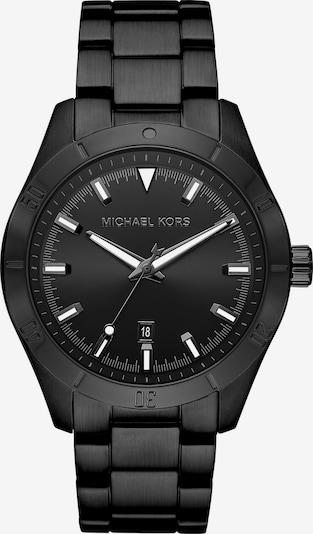 Michael Kors Analoguhr in schwarz, Produktansicht