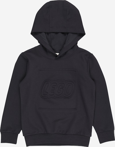 LEGO WEAR Sweatshirt in anthrazit, Produktansicht