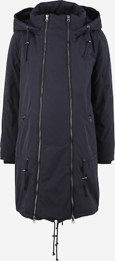 Cappotto invernale 'Tikka Maddy' MAMALICIOUS di colore blu scuro, Visualizzazione prodotti