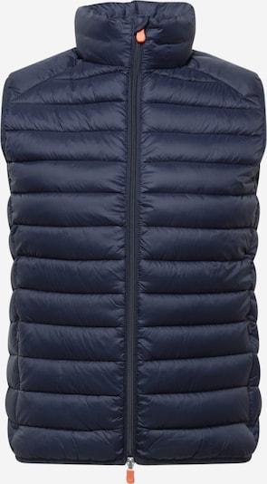 SAVE THE DUCK Bodywarmer 'ADAM' in de kleur Nachtblauw, Productweergave