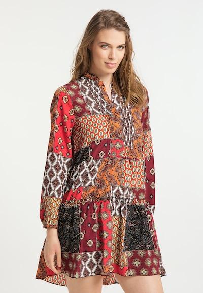 usha FESTIVAL Sommerkleid in mischfarben, Modelansicht
