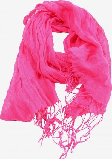 ESPRIT Fransenschal in One Size in pink, Produktansicht