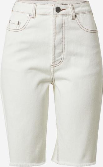LeGer by Lena Gercke Shorts 'Marianna' in weiß, Produktansicht
