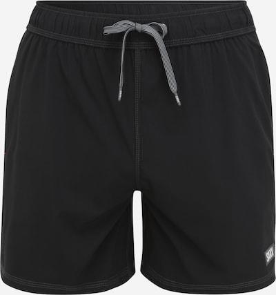 SAXX Športové plavky - spodný diel 'OH BUOY 2N1 VOLLEY 5' - čierna, Produkt