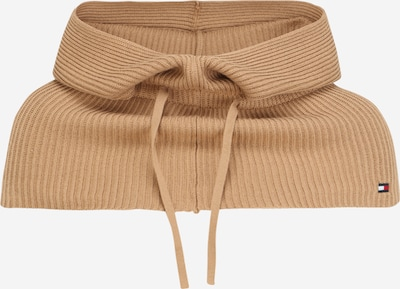 TOMMY HILFIGER Scarf in Camel, Item view