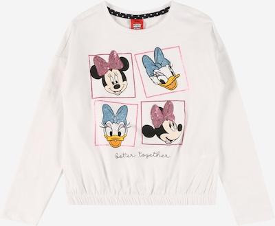 OVS Koszulka 'MINNIE&DAISY' w kolorze mieszane kolory / białym, Podgląd produktu