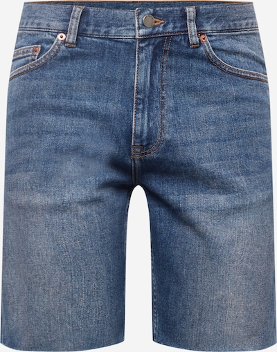 Dr. Denim Jeans 'Clark' in dunkelblau, Produktansicht