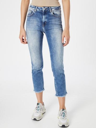 LTB Jeans 'Pia' in Blue denim, View model