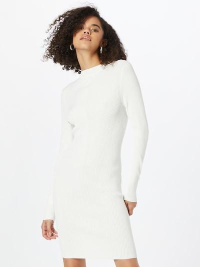 Calvin Klein Kleid in weiß, Modelansicht