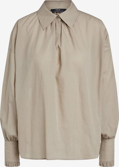 SET Blouse in Camel, Item view