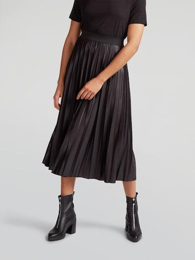 VILA Rock 'Nitban' in schwarz, Produktansicht