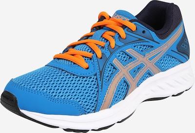 ASICS Športni čevelj 'JOLT 2' | modra / oranžna barva, Prikaz izdelka