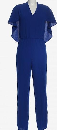 ZARA Langer Jumpsuit in S in blau, Produktansicht