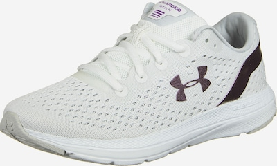 UNDER ARMOUR Running Shoes 'Impulse' in Berry / White, Item view
