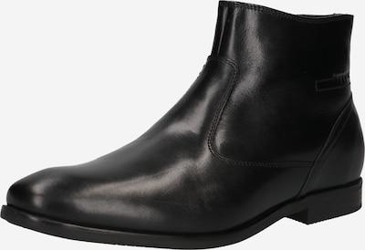 bugatti Kozačky 'Savio Evo' - černá, Produkt