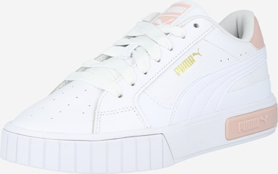 PUMA Sneakers low 'Cali Star' in Powder / White, Item view