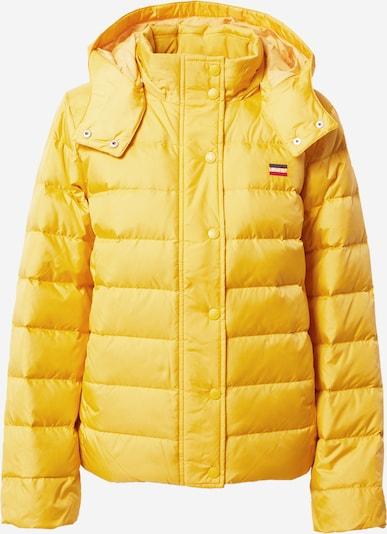 LEVI'S Зимно яке в жълто, Преглед на продукта