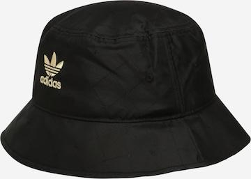 Pălărie de la ADIDAS ORIGINALS pe negru
