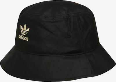 ADIDAS ORIGINALS Hat i guld / sort, Produktvisning