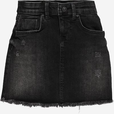 Sijonas 'Lime' iš LTB, spalva – juodo džinso spalva, Prekių apžvalga