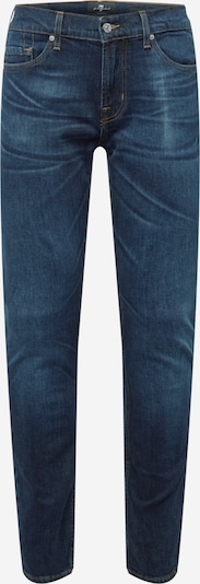 7 for all mankind Jeans 'RONNIE' in de kleur Donkerblauw, Productweergave