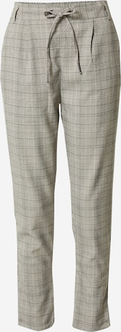 Pantaloni 'Roji' de la ZABAIONE pe bej