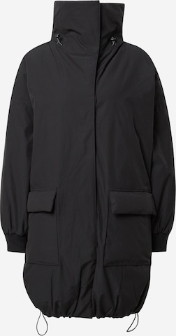 LEVI'S Overgangsjakke 'MOMO' i svart