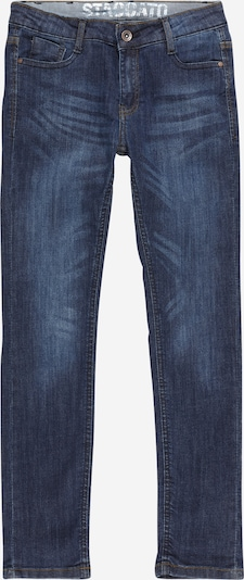 STACCATO Jean en bleu denim, Vue avec produit