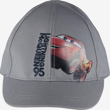 NAME IT Hat 'CARS JOAKIM' in Grey