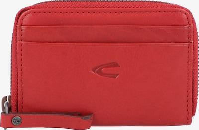CAMEL ACTIVE Geldbörse in rot, Produktansicht