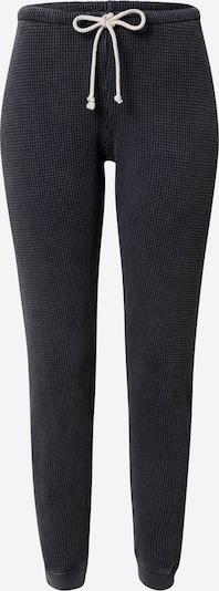 AMERICAN VINTAGE Kalhoty - šedá / černá, Produkt