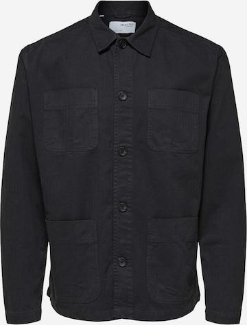 Camicia di SELECTED HOMME in nero