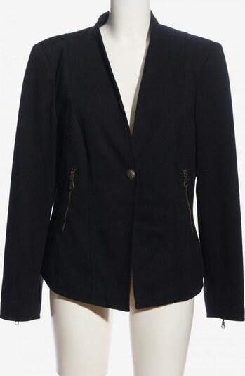 BAF Woman Kurz-Blazer in XXXL in schwarz, Produktansicht