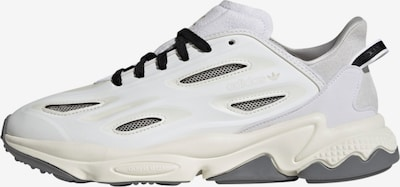 Sneaker low 'Ozweego Celox' ADIDAS ORIGINALS pe gri grafit / alb, Vizualizare produs
