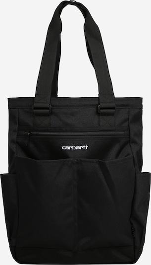 Carhartt WIP Torba za čez ramo 'Payton' | črna barva, Prikaz izdelka