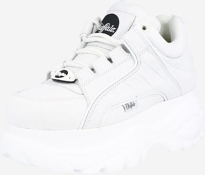 Sneaker bassa Buffalo London di colore offwhite, Visualizzazione prodotti
