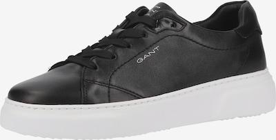 GANT Nízke tenisky - čierna, Produkt