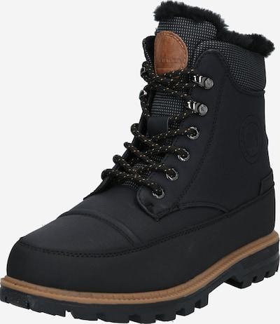 LUHTA Boots 'REILU' in de kleur Zwart, Productweergave