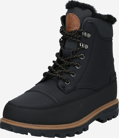 LUHTA Boot 'REILU' i svart, Produktvy