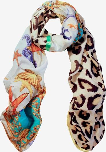 Plomo o Plata Schal in mischfarben, Produktansicht