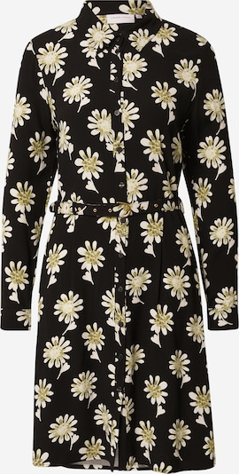 Fabienne Chapot Blousejurk 'Hayley' in de kleur Kaki / Zwart / Wit, Productweergave