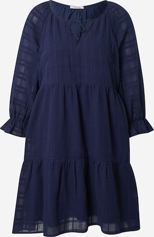 Orsay Kleid in Blau