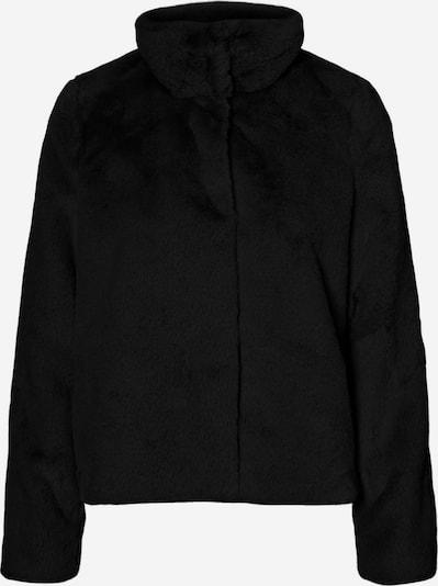 Vero Moda Curve Jacke in schwarz, Produktansicht